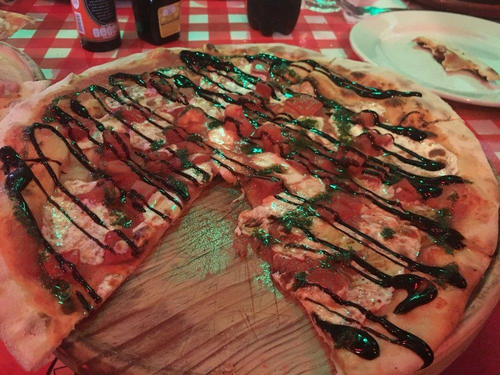 Trattoria Pizzeria Mr.Lasaña